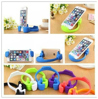 Kudos OK Portable Stand For Tablet & All Smart Phones