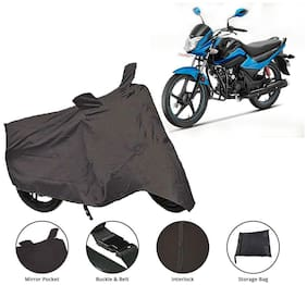 Lakshmina Enterprises Bike Cover Two Wheeler Body Cover for Splendor iSmart BS6