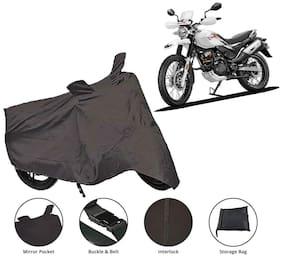 Lakshmina Enterprises Bike Cover Two Wheeler Body Cover for XPulse 200