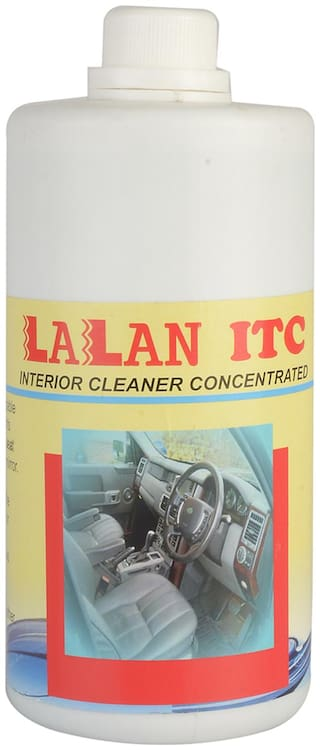 LALALN ITC - Concentrated Interior Cleaner