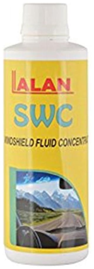 LALAN SWC - WINDSHIELD CLEANER CONCENTRATED (250 ml)