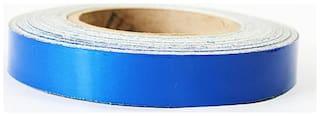 Laps of Luxury 2.54 cm (1 inch) Blue Radium Tape 12 Ft