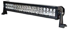 Led Bar / Fog Light / Work Light Bar Heavy Duty Bar Light 40 Led Auxiliary Light 21 inch Off-Roading