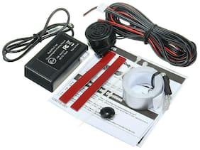 LED DC12V Electromagnetic Auto Car Parking Reversing Reverse Backup Sensor U301