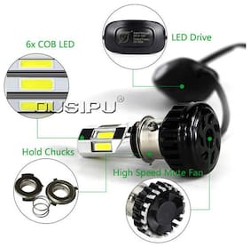 LED HEAD LIGHT BULB FOR BIKE