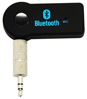 Lionix Bluetooth Receiver With Mic