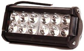 Love Me Headlight, Fog Lamp LED (Universal For Bike, Universal For Car, Pack of 1)