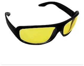 53bb3b23714f Madsbag Night Driving Glasses Anti Glare Coat   Scratch Resistant Coating -  Unisex