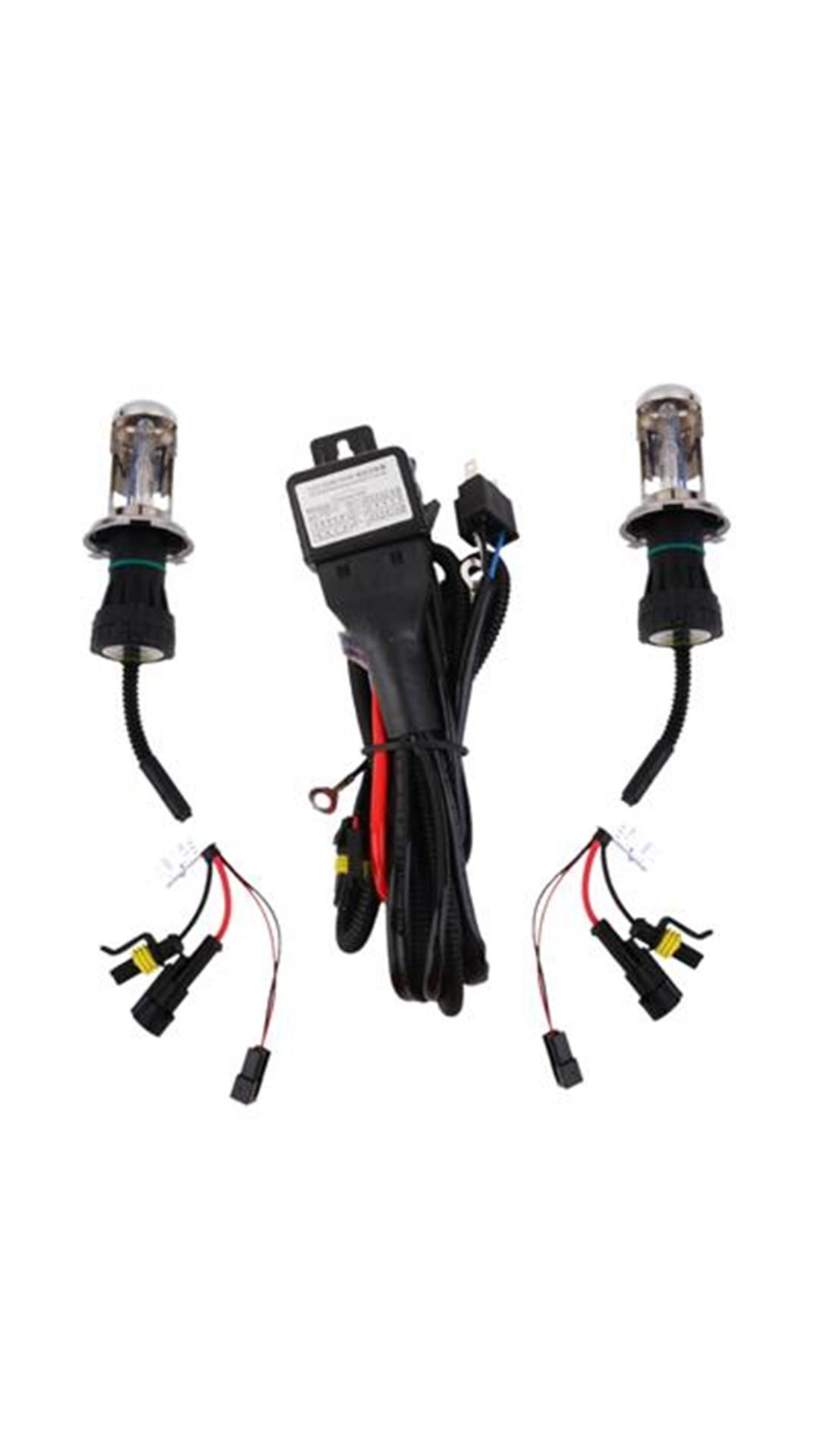 12v 55w relay wiring harness controller   39 wiring