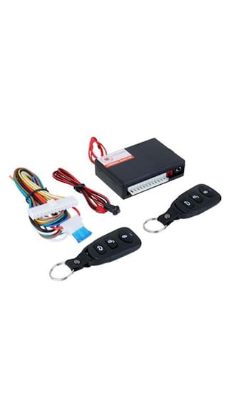 Buy Magideal Universal Car Remote Central Kit Door Lock Vehicle
