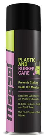 Magsol Plastic and Rubber Care 100 ml