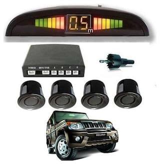 Mahindra Bolero Reverse Parking Sensor