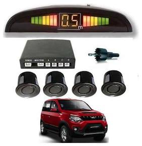 Mahindra NuvaSport Reverse Parking Sensor