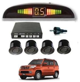 Mahindra TUV 300 Reverse Parking Sensor
