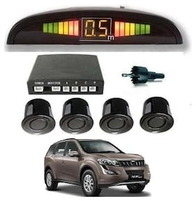 Mahindra XUV 500 New Reverse Parking Sensor