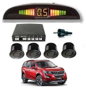 Mahindra XUV 500 2018 Reverse Parking Sensor