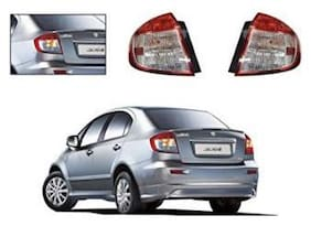 MARUTI SUZUKI SX4 BACKLIGHT/TAILLIGHT ASSEMBLY LEFT SIDE