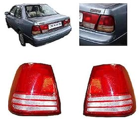 MARUTI SUZUKI ESTEEM BACKLIGHT/TAILLIGHT ASSEMBLY TYPE 1 LEFT SIDE / RIGHT SIDE
