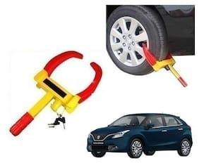 Maruti Suzuki Baleno Car Wheel Tyre Lock