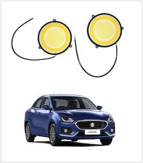 Maruti Suzuki Swift dzire 2017 New Cob Fog Light