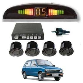 Maruti Suzuki 800 Reverse Parking Sensor