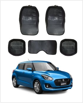Maruti Suzuki Swift 18 Foot Mat