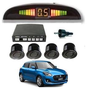 Maruti Suzuki Swift 2018 Reverse Parking Sensor