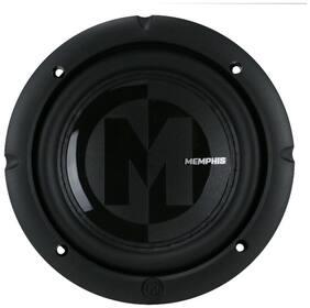 """Memphis PRX6D1 Power Reference 6-1/2"""" DVC 1-Ohm Car Audio Subwoofer 15-PRX6D1"""