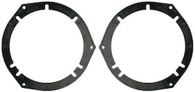 "METRA 82-7500 5-1/4"" TO 6-1/2"" MAZDA/Fits Nissan/FORD SPEAKER ADAPTOR BRACKETS"