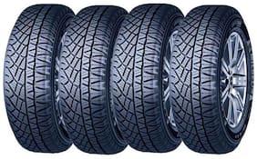 Michelin Energy Xm2 4 Wheeler Tyre (145/80 R12 74T  Tube Less) (Set Of 4)