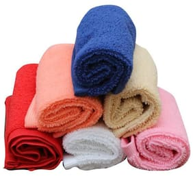 MICROFIBER CLOTH PACK OF 6