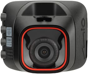 Mio C 318 DASHCAM_HD Recording_3 Axis G Sensor_Upto 128 GB Memory