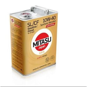 MITASU UNIVERSAL SL/CF 10W-40 Synthetic Blended