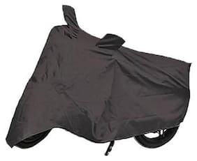 Mobidezire Bike Two wheeler body cover For Discover 125 DTS-i