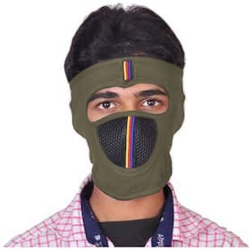 Mobidezire Full face mask/winter mask/ mask