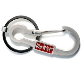 Model Levi's Key Chain