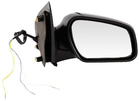 Modern Fiesta Elec Side View Mirror