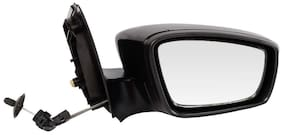 Modern Polo Cable Side View Mirror