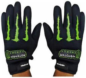 Monster Riding Gloves