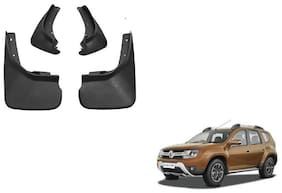 MotorMart MudFlaps For RENAULT DUSTER(OLD)