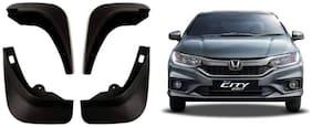 MotorMart MudFlaps For HONDA I-DTEC