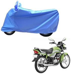Mototrance Aqua Bike Body Cover For Hero HF Deluxe Eco