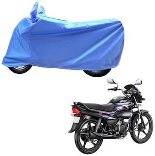 Mototrance Aqua Bike Body Cover For Hero Super Splendor