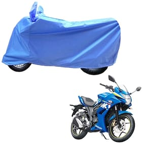 Mototrance Aqua Bike Body Cover For Suzuki Gixxer SF