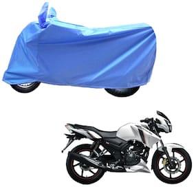 Mototrance Aqua Bike Body Cover For TVS Apache 160 Fi