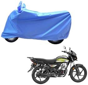 Mototrance Aqua Bike Body Cover For Honda CD 110 Dream