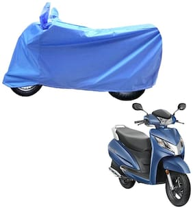 Mototrance Aqua Bike Body Cover For Honda Activa 125