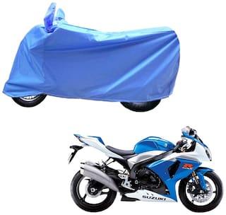 Mototrance Aqua Bike Body Cover For Suzuki Hayabusa