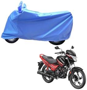 Mototrance Aqua Bike Body Cover For Hero Glamour Programmed FI