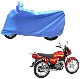 Mototrance Aqua Bike Body Cover For Hero HF Deluxe